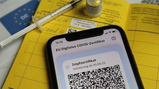 Covid-сертифікати: як виправити помилки в електронній системі