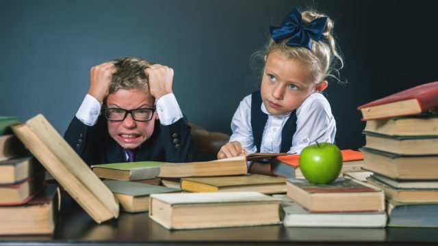 Раціон школяра – скільки має бути прийомів їжі та рекомендовані страви