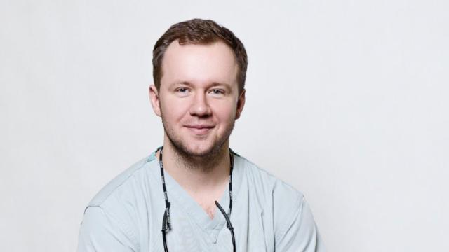 Олександр Бебих