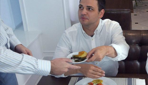 Отруїлися в кафе: на Київщині зафіксували спалах сальмонельозу