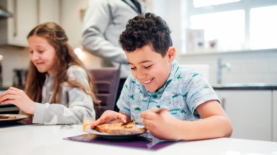 Для підтримки реформи харчування у школах: уряд виділив додаткові 400 тис. грн