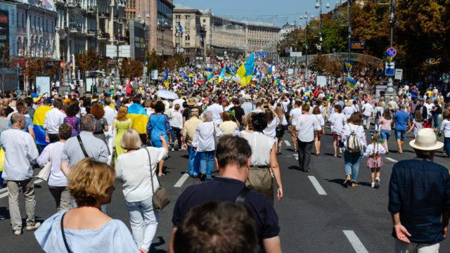 Українців меншає: смертність зросла на 20% порівняно з минулим роком