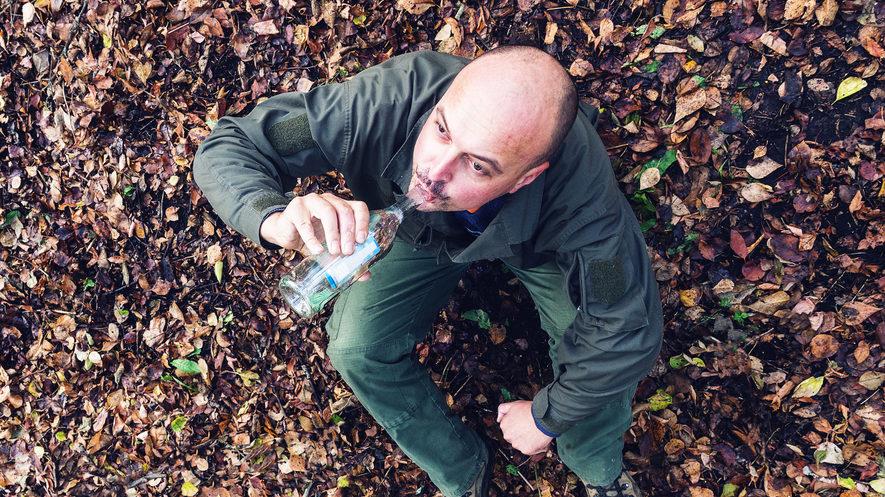 Отруєння та передозування алкоголем: в Україні знизилась кількість смертей