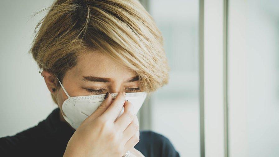 Covid-19 може провокувати рідкісний синдром Гієна-Барре – дослідження