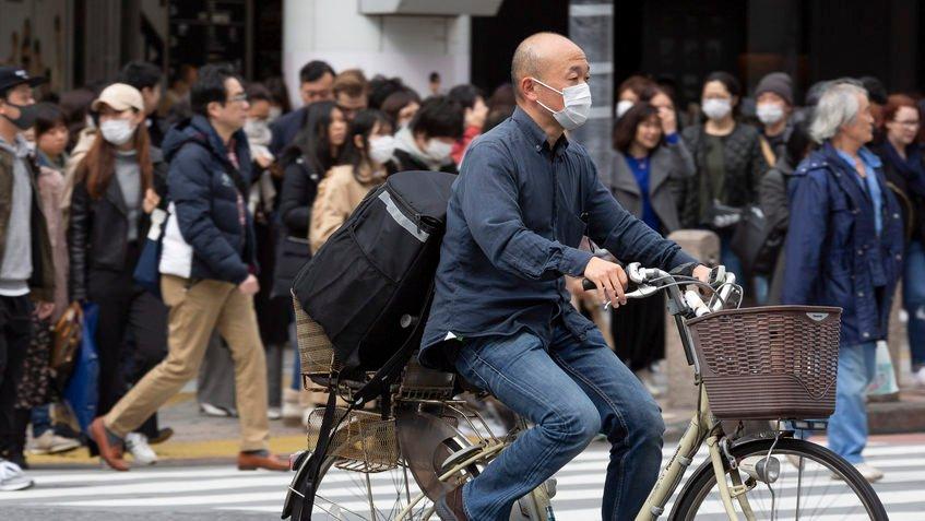 Перший випадок штаму Дельта нового типу: у Японії виявили мутацію вірусу
