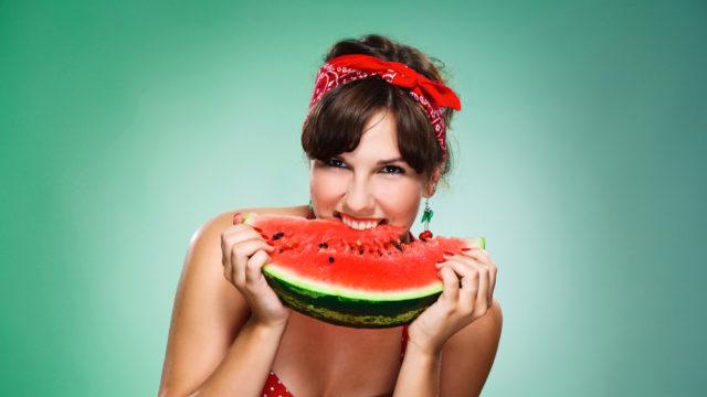 Кавунова дієта: скільки кілограмів можна скинути