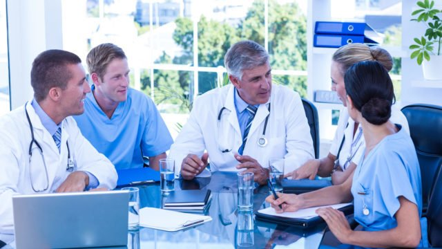 МОЗ запроваджує нову модель підготовки лікарів-інтернів