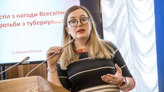 Наталя Литвиненко