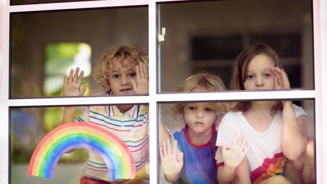 Діти до 3-х років можуть активніше за інших поширювати Сovid-19