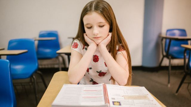 Приклад батьків та улюблені предмети: як мотивувати дитину до навчання