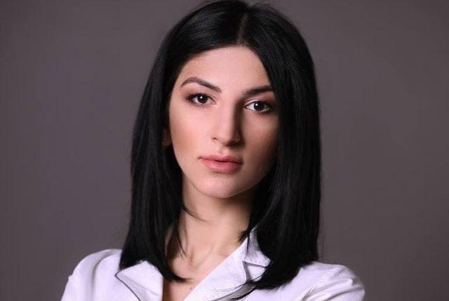 Лусине Карапетян