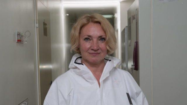 Наталія Видайко