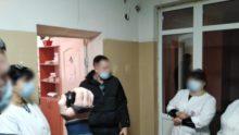 Черкаська обл - Нацполіція
