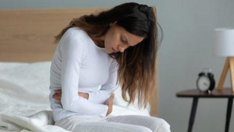 язва желудка боль в животе