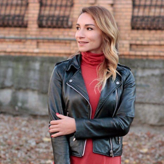 Наталья Ежова