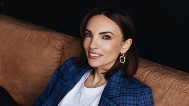 Психолог Ольга Величко