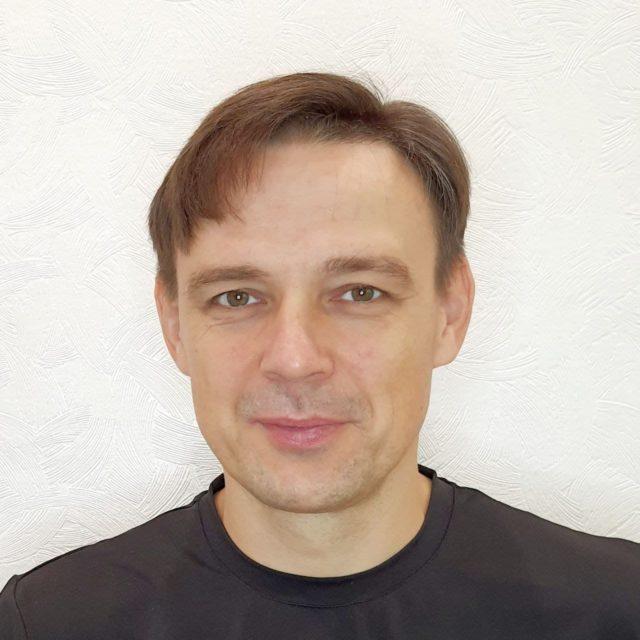 Тимофей Товстыженко