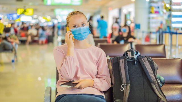 Єгипет не визнає українські Covid-сертифікати – туристи змушені робити тести