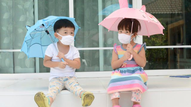 Вакцини проти кору та правця можуть захистити від тяжкого перебігу Covid-19