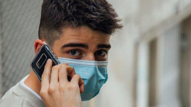 Ризик міокардиту від Covid-19 набагато вищий, ніж внаслідок вакцинації