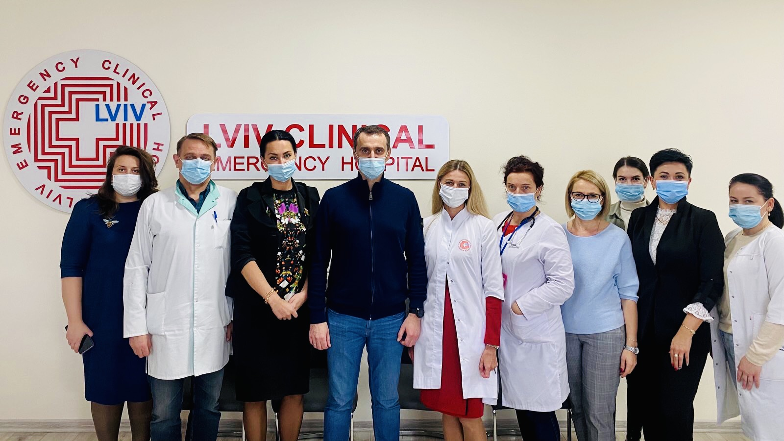 Ви найцінніше, що є у держави: Ляшко підтримав медиків Львова на тлі звинувачень