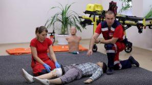 Перша допомога під час кровотечі. Як врятувати пораненого