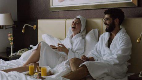 как не быть бревном в постели