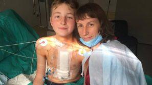 трансплантація серця