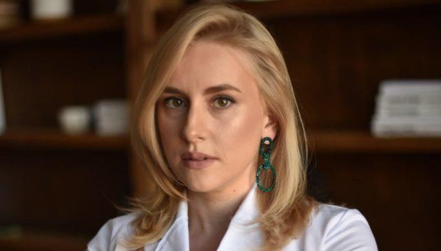 Маммолог Елена Датиенко