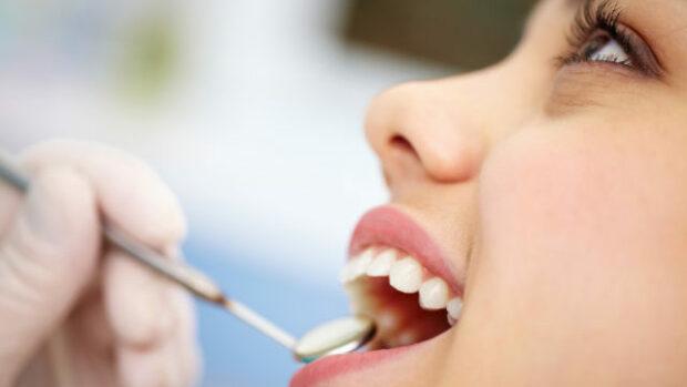 поради стоматолога